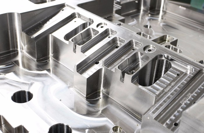 Plastic Injection Molding Service - Injection Mold Design